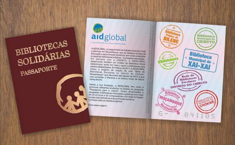 Um passaporte singular para Moçambique