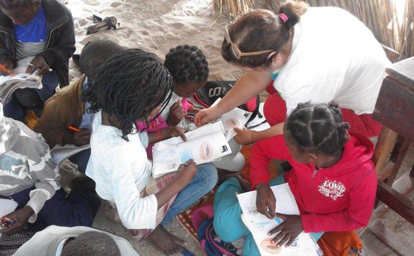 Moçambique: Quem chega e quem parte