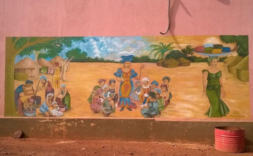 Novas missões na Guiné-Bissau