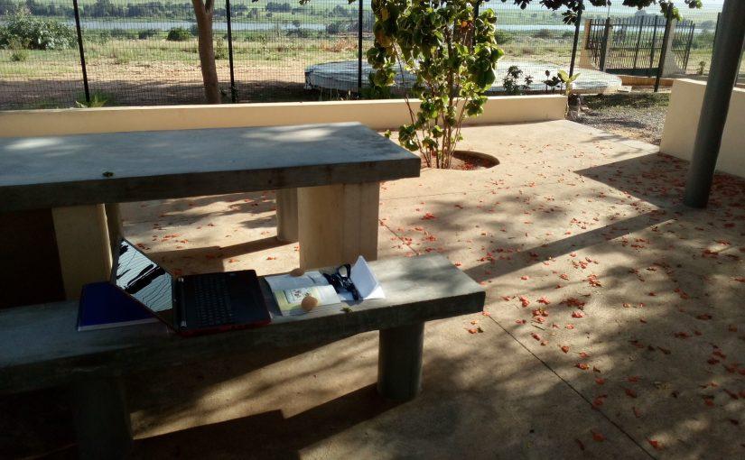 Missões em Angola e na Guiné