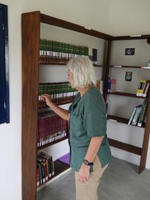 Letras Vivas – Missão na Guiné-Bissau