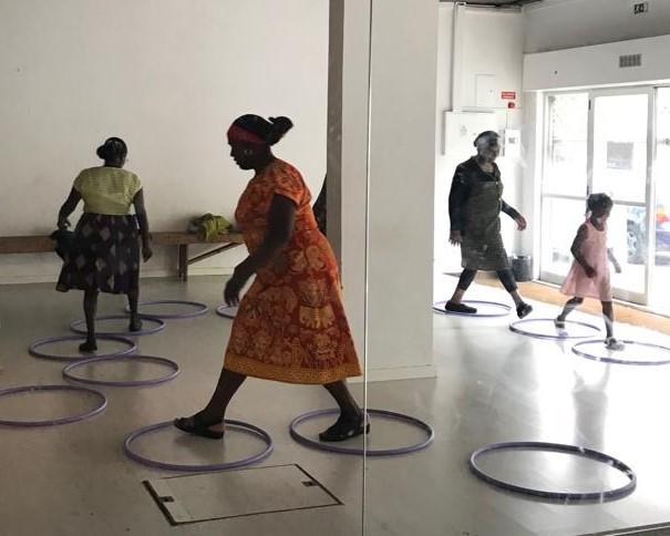 Missão Mulheres Africanas em Portugal