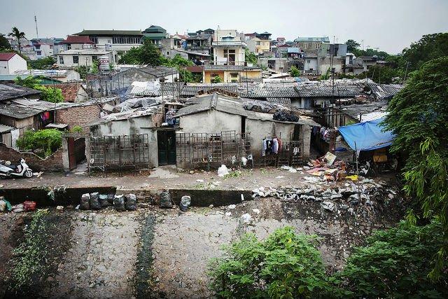 Erradicar a Pobreza