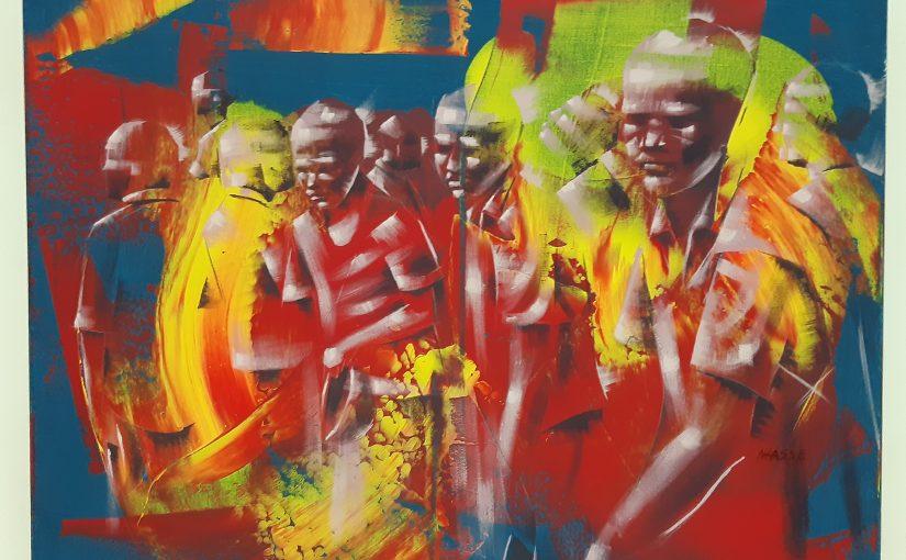 Revelação em Bissau