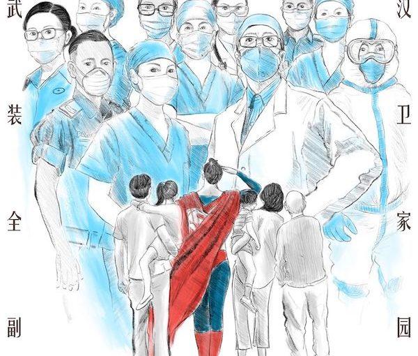 Dia Mundial da Saúde (22 de Março)