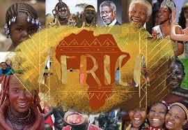 Dia Mundial de África (25 de Maio)