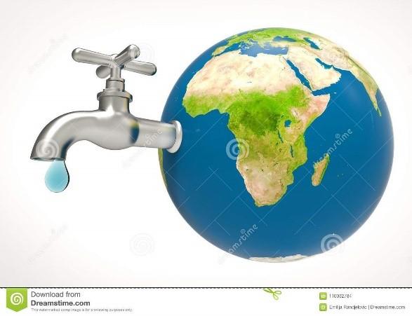 A importância estratégia de acesso à água e qualidade de vida na Guiné Bissau