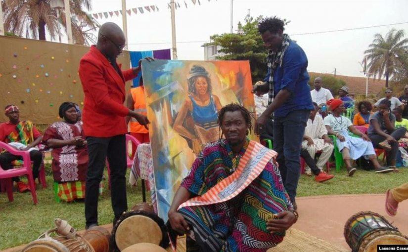 Dia da Guiné-Bissau (24 de setembro)