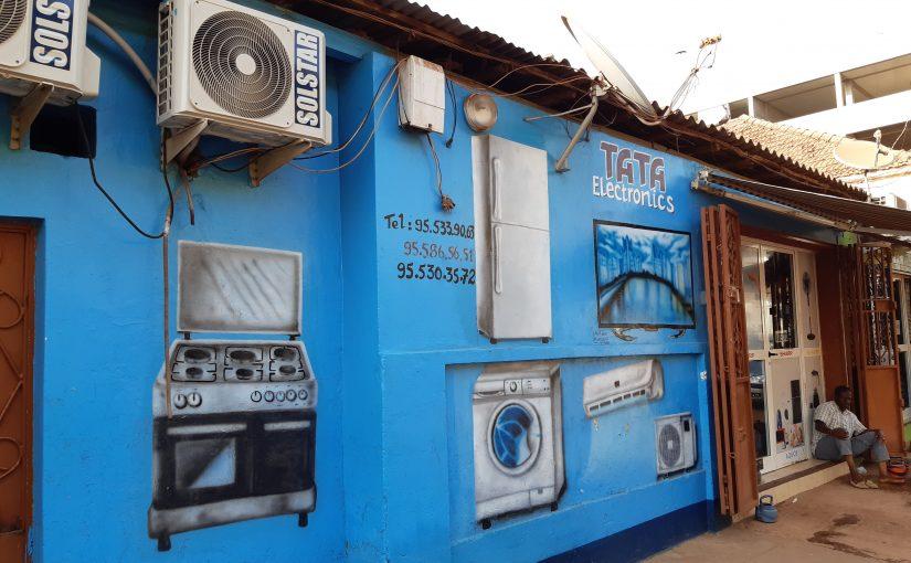 Dia da Industrialização de África (20 de novembro)