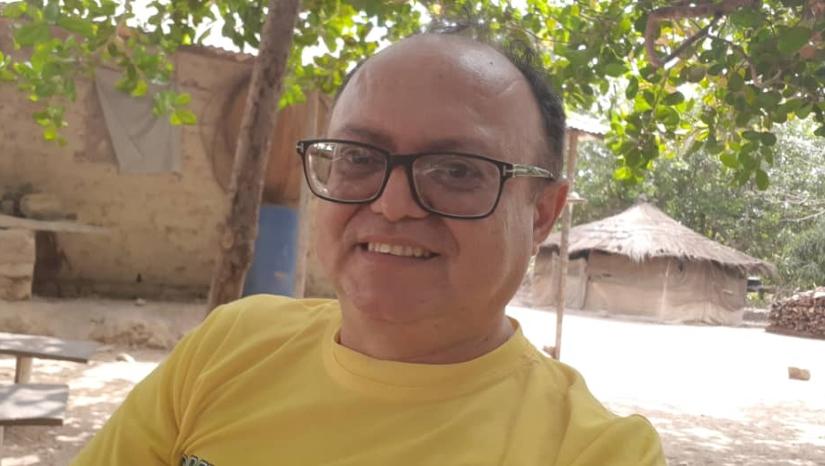 4 perguntas ao pastor José Valberto*, de Cacine, Guiné-Bissau