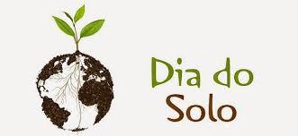 Dia Mundial do Solo (5 de Dezembro)