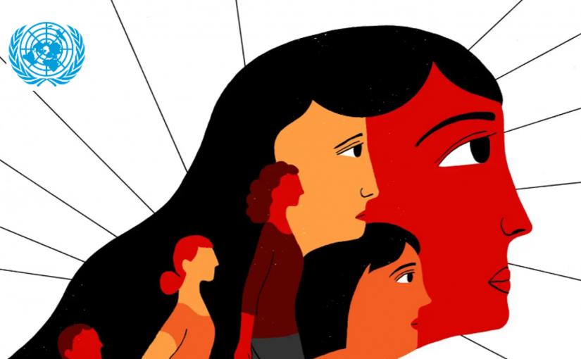DIA  INTERNACIONAL DA TOLERÂNCIA  ZERO  À MUTILAÇÃO GENITAL FEMININA (6 de fevereiro)