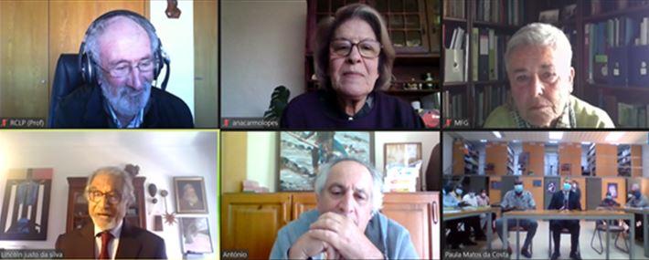 Projeto de Reforço de Competências em Língua Portuguesa
