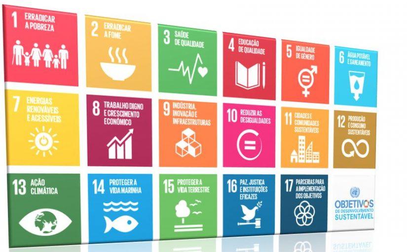 SMV: associados em formação – ODS